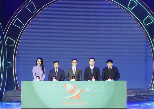 La VOV lance sa chaine de television sur la culture et le tourisme hinh anh 1