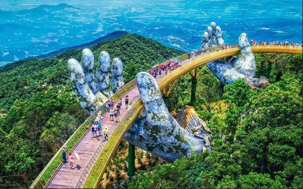 Les evenements touristiques les plus marquants du Vietnam en 2018 hinh anh 3