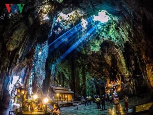 Les patrimoines culturels de Da Nang hinh anh 1