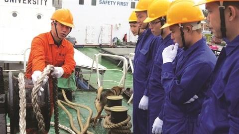 La formation des metiers de la mer met le cap sur l'excellence hinh anh 2