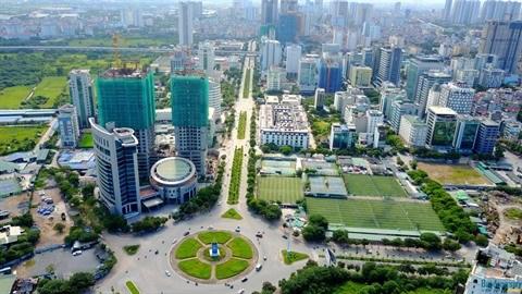 L'avenir s'annonce positif pour le marche immobilier en 2019 hinh anh 1