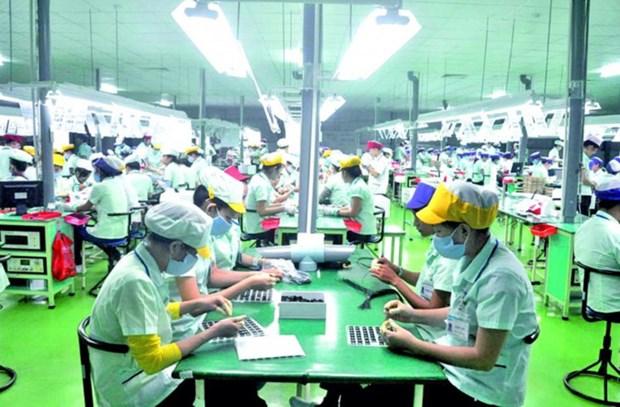 CPTPP, l'urgence de reformer les syndicats au Vietnam hinh anh 1