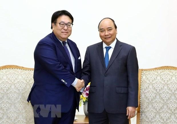 Le gouvernement vietnamien cree des conditions optimales aux entreprises japonaises hinh anh 1