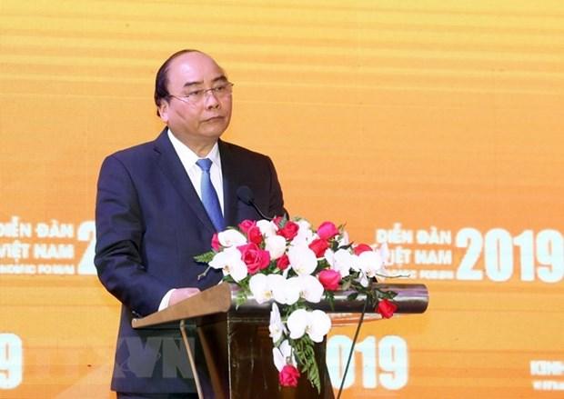 Le Vietnam peut se developper rapidement et durablement hinh anh 1
