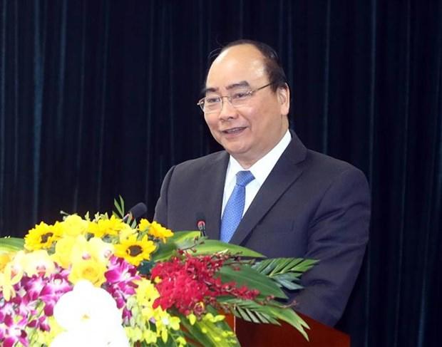 """Le secteur de l'industrie et du commerce doit """"se renover davantage"""" hinh anh 1"""