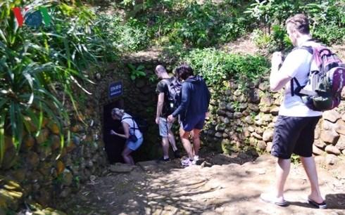 Quang Tri: haut lieu du patrimoine memoriel hinh anh 1