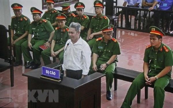 Peine reduite pour un homme condamne pour subversion hinh anh 1
