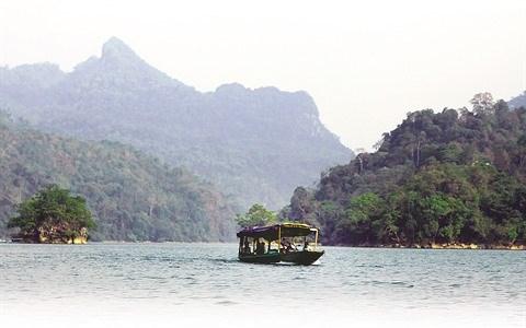 Bac Kan : Pac Ngoi, homestay au service du tourisme hinh anh 1