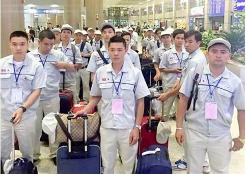 Le Vietnam veut envoyer davantage de travailleurs qualifies a l'etranger hinh anh 2