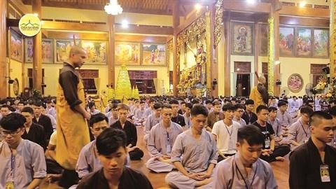 Voyage spirituel: quand les moines servent de guides hinh anh 1