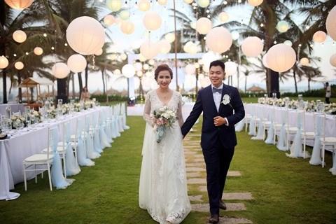 Bouquet & Buttonhole: un organisateur de mariage innovant hinh anh 3