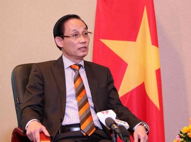 Le Vietnam s'engage a poursuivre ses efforts pour les droits de l'homme hinh anh 1