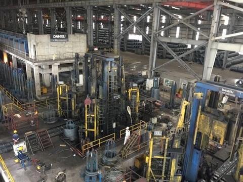 Kinh Mon : le developpement industriel et la protection de l'environnement sont indissociables hinh anh 2
