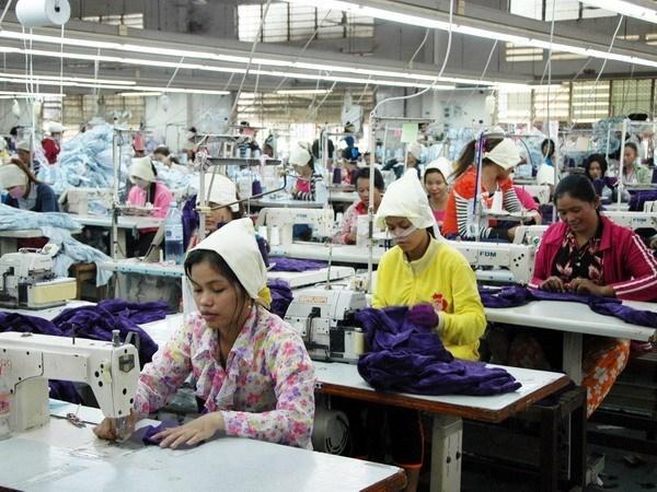Le Laos reduit les droits d'importation sur plus de 8.000 produits de l'ASEAN hinh anh 1