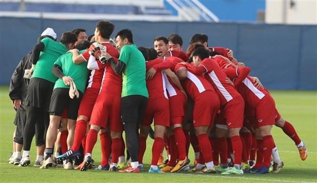 Coupe d'Asie 2019 : Vietnam-Japon, la presse internationale en parle hinh anh 1