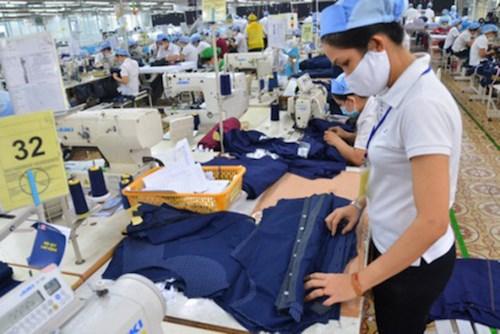 Le Vietnam enregistre un deficit commercial de pres d'un milliard de dollars debut janvier hinh anh 1