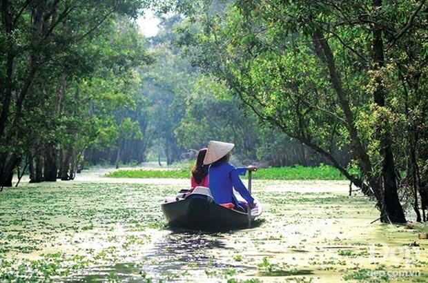 An Giang vise 9,2 millions de touristes en 2019 hinh anh 1
