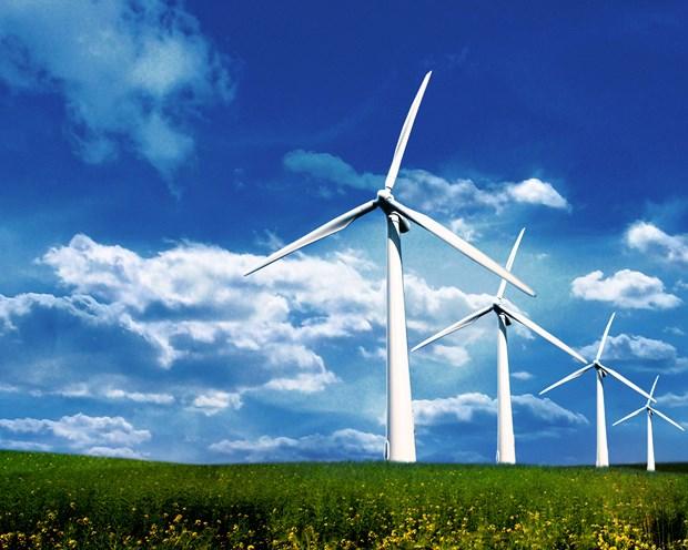 Le Vietnam dispose d'un fort potentiel dans les energies renouvelables hinh anh 1