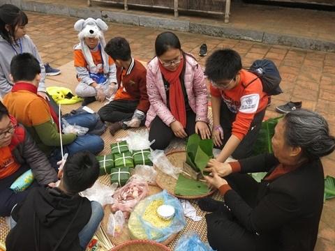 Tet du Cochon: a la decouverte de la culture de Bac Giang hinh anh 1