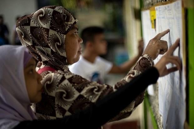 Philippines : la creation d'une region autonome dans le sud musulman votee par referendum hinh anh 1