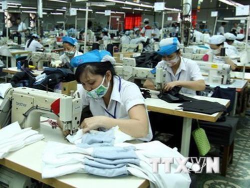 Dong Nai attire 52,4 millions de dollars d'IDE en janvier hinh anh 1
