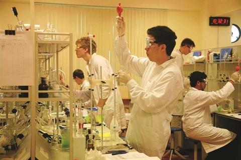 Le Vietnam et l'Australie nouent une cooperation educative fructueuse hinh anh 2