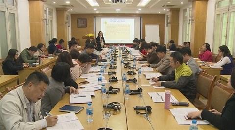 L'Universite de Hanoi reussit son projet de demarche-qualite hinh anh 1