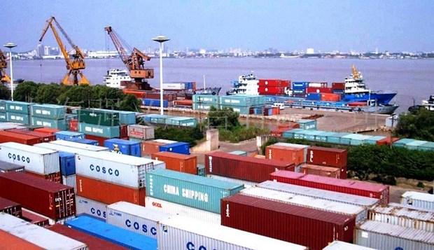 Forte croissance des exportations vers l'Afrique hinh anh 1