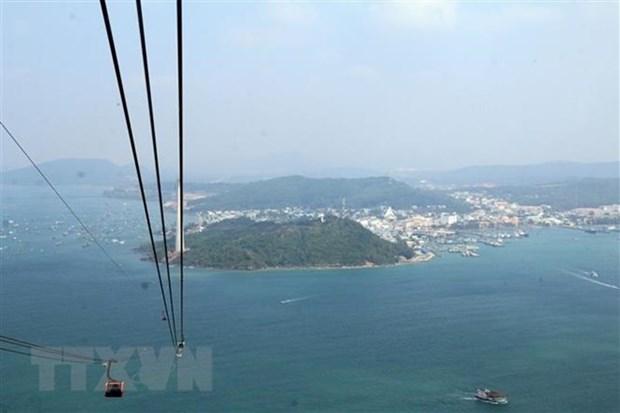 Phu Quoc, marche potentiel du tourisme immobilier en 2019 hinh anh 1
