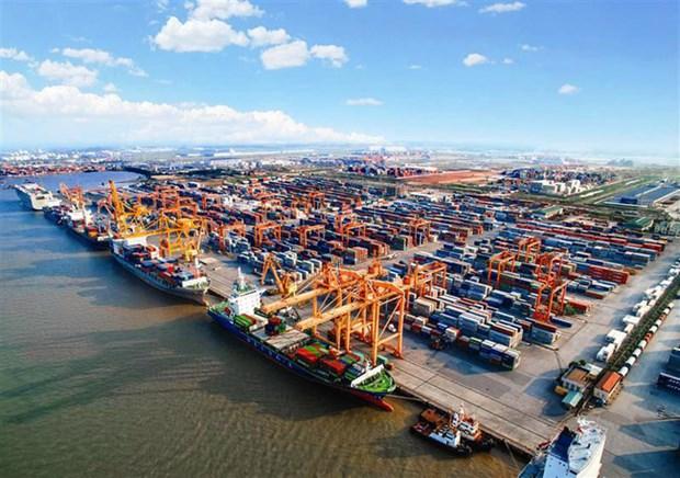 Le Vietnam, une destination sure pour les investisseurs mondiaux hinh anh 1
