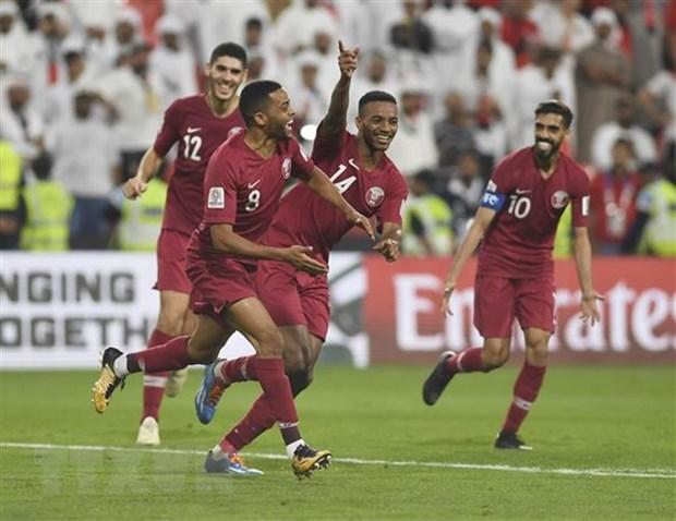 ASIAN Cup 2019 :Le Qatar a remporte le titre de champion d'Asie hinh anh 1