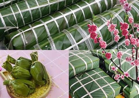 Tet et traditions des Muong a Hoa Binh hinh anh 2