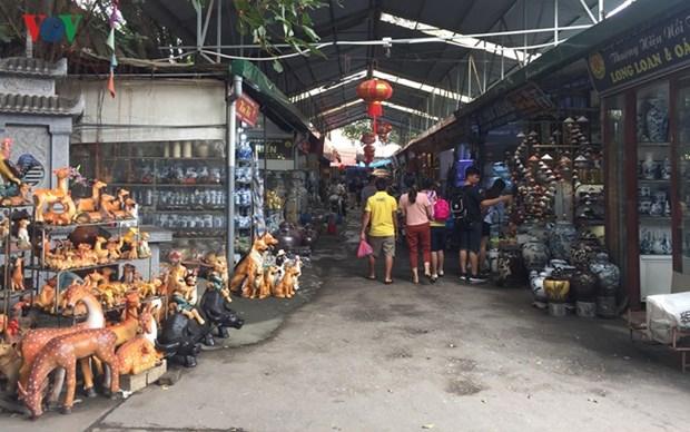 Hanoi, il etait une fois des villages… hinh anh 1