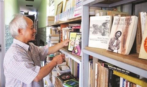 Vietnam au cœur, livres en main hinh anh 2