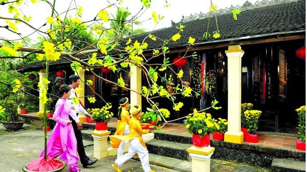 Tet vietnamien, mode d'emploi hinh anh 1