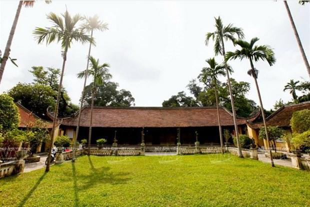 Hanoi, il etait une fois des villages… hinh anh 4