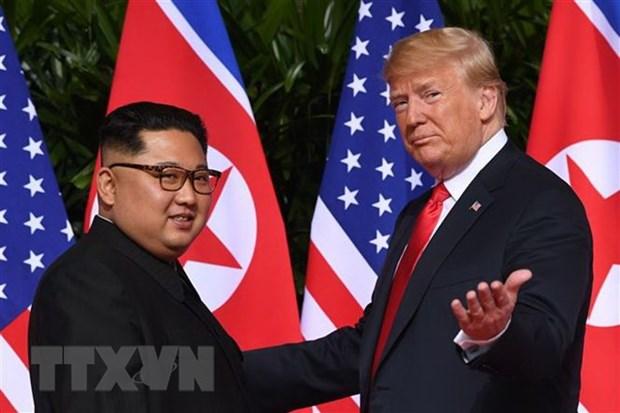 Seoul salue le 2e Sommet entre les Etats-Unis et la RPDC au Vietnam hinh anh 1