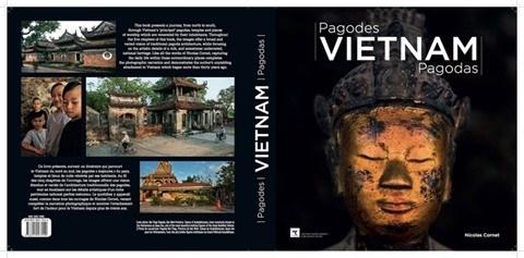 """""""Vietnam - Pagodes"""", la narration photographique d'un journaliste francais hinh anh 2"""