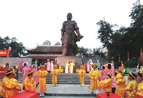 Quang Trung ou la trahison du destin hinh anh 1