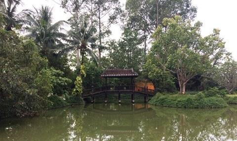 Un musee prive de l'ao dai a Ho Chi Minh-Ville hinh anh 1