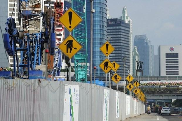 L'Indonesie enregistre la plus forte croissance economique depuis cinq ans hinh anh 1