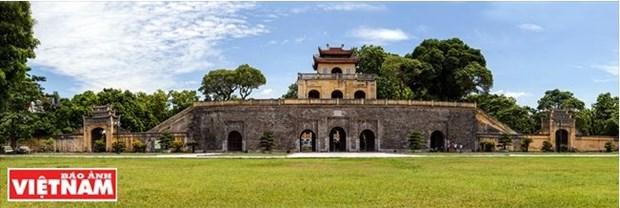 La cite imperiale de Thang Long racontee par les tablettes de bois des Nguyen hinh anh 5