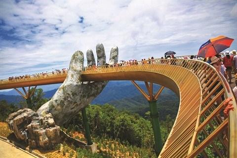 Le tourisme vietnamien en plein essor hinh anh 1