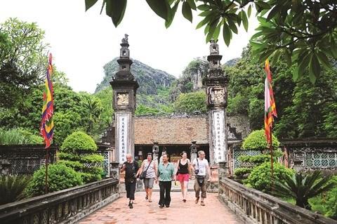 Le tourisme vietnamien en plein essor hinh anh 2