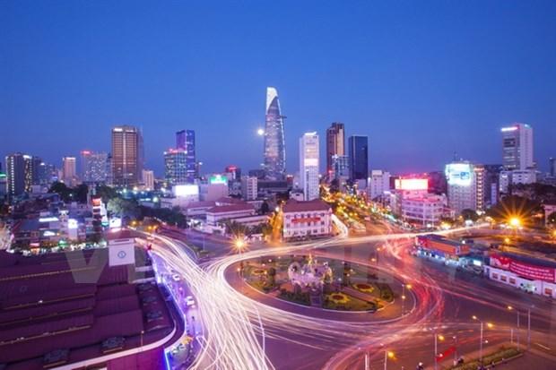 Les vents mondiaux contraires propulsent l'integration de l'ASEAN hinh anh 1