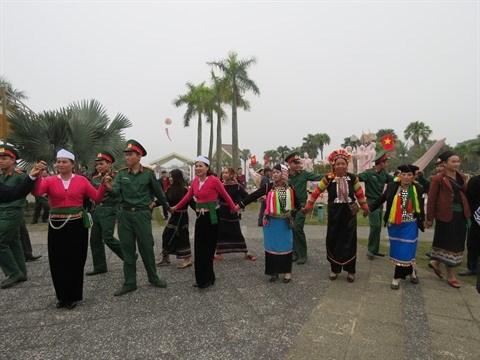 Valorisation des couleurs culturelles des ethnies hinh anh 1