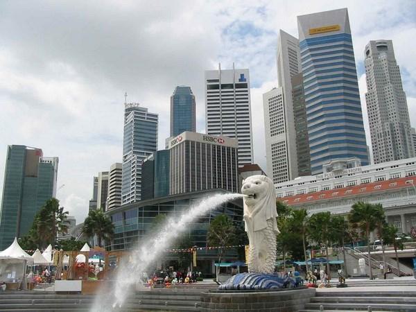 Singapour accueille un nombre record de touristes grace au sommet americano-nord-coreen hinh anh 1