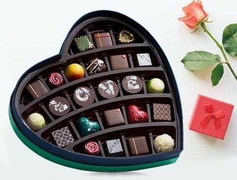 Saint-Valentin: quelques idees de cadeaux hinh anh 2