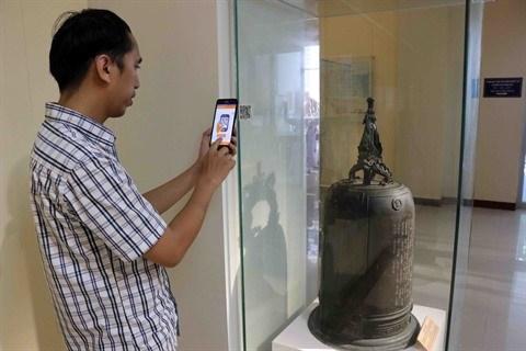 Mettre le cap sur les musees intelligents hinh anh 1