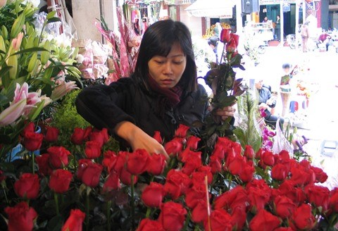 Saint-Valentin: quelques idees de cadeaux hinh anh 1